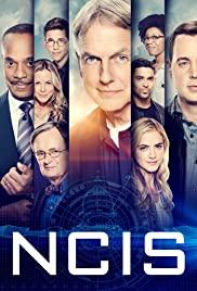 NCIS - DVD box cover - IMDB